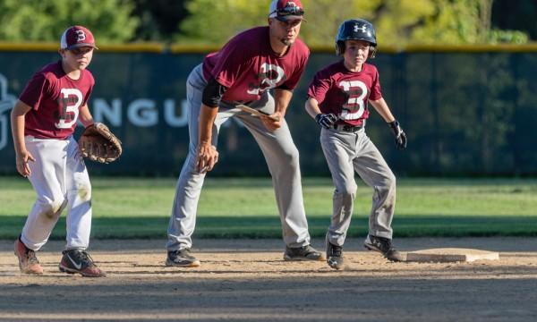 Baseball Dudes Llc